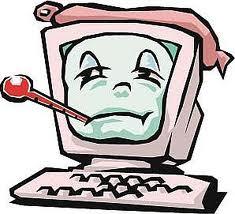 Majlis Perbandaran Kluang Keburukan Virus Pada Komputer